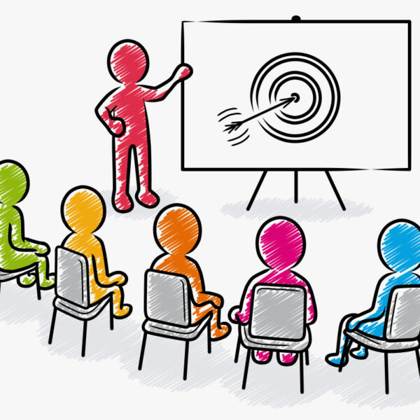 Digital Sigange Contentmanagement Schulung
